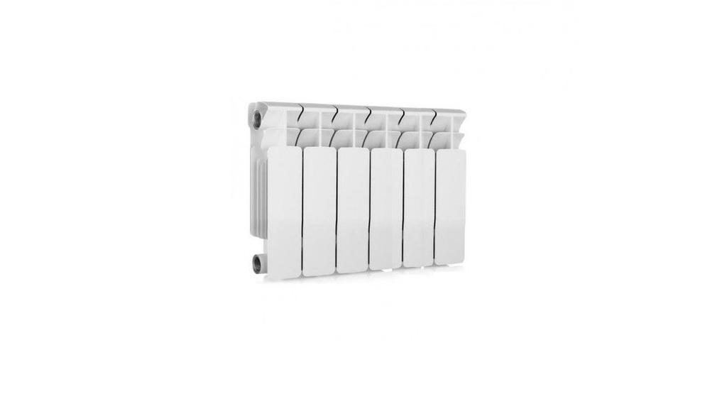 Радиатор RIFAR алюминиевый  350 8 секций
